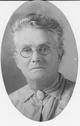Martha Elizabeth <I>Finley</I> Paden