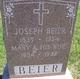 Joseph Beier