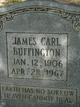 James Carl Buffington