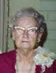 Theda Mildred <I>Hockett</I> Cockrum