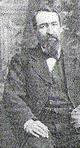 Edmund Dibble Hooker