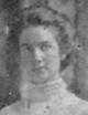 Nancy Eliza <I>McAlpin</I> Fowler
