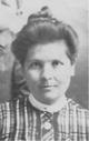 Mary Hattie <I>Estes</I> Paden