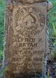 Alfred M Bryan