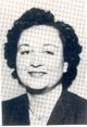Profile photo:  Bessie <I>Brown</I> Ellison