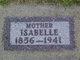 Isabelle Anna <I>Stuberg</I> Howe