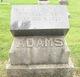 W. M. Adams