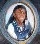 """Profile photo:  TaNeshia LaChaé """"Tashia"""" Wright"""