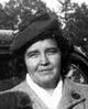 Vera Lou <I>Lanier</I> Carroll