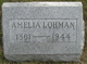 Profile photo:  Amelia <I>Reber</I> Lohman