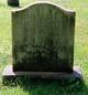 Jane E. <I>Stone</I> Graves