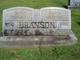 Profile photo: Rev Joseph Addison Branson