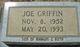 Joe Griffin Howell
