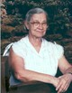 Profile photo:  Ruth Allene <I>Scurlock</I> English