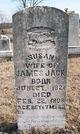 Susan <I>White</I> Jack
