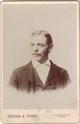 Charles Myron Westover