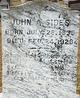 John Andrew Sides