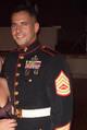 Profile photo: Sgt Adam Frank Benjamin