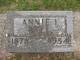 Annie Isabella <I>Chisholm</I> Ball