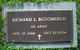 "Richard Louis ""Dick"" Bloomfield"