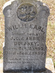 Willie Earl Dulaney