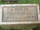Profile photo:  A. Taylor Coggeshall