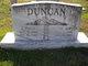 J Frank Duncan