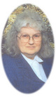 Profile photo:  Carolyn Joan <I>Markum</I> Adams