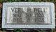Verl H. Bell