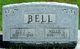Nellie Grace <I>Grizzle</I> Bell