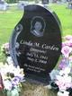 Linda Margaret <I>Simpson</I> Carden