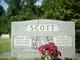 Profile photo:  Eunice <I>Hodges</I> Scott