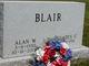 Profile photo:  Alan W. Blair