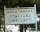Holsonbake Cemetery
