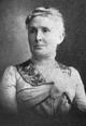 Frances <I>McEwen</I> Belford