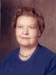 Profile photo:  Bessie Jane Brough