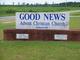 Good News Church Cemetery