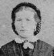 Profile photo:  Anna Sophie Margarethe <I>Buschman</I> Dasenbrock