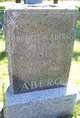 Matilda M Aberg