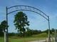 Blanscet Cemetery