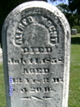 Profile photo:  Alfred W C Mount