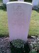 Flight Lieutenant (Pilot) Alan Frederick Bayley