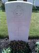 Sergeant (Air Gnr.) John Henry Donovan