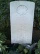 Private Rannie Hugh Lamey