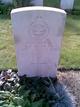 Sergeant (W.Op./Air Gnr.) George Alan McEWAN