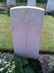 Sergeant (Air Gnr.) George Harry Moggridge
