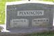 Rev Margie Ann <I>Mitchell</I> Pennington