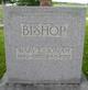 Profile photo:  Josiah Bishop