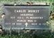 Carlis Hurst