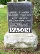 Samuel Ezra Mason